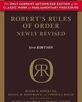 What are special rules of order in Robert's Rules?
